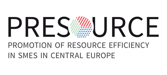 PRESOURCE logo